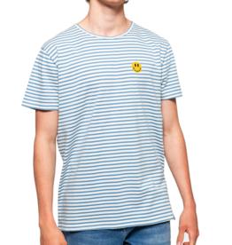 RVLT RVLT, 1166 T-Shirt, lightblue, M