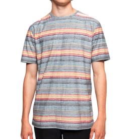 RVLT RVLT, 1173 T-Shirt, navy, L