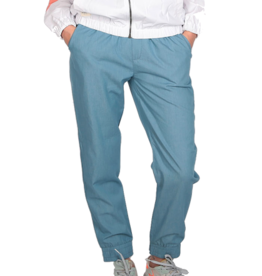 Iriedaily Iriedaily, Civic Pant, lightblue, M