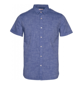 KnowledgeCotton Apparel, Larch SS, surf the web, S