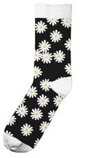 Dedicated Dedicated, Sigtuna Flowers, black, 36-40