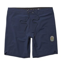 Vissla Vissla, Solid Sets Boardshorts, dark denim, 34