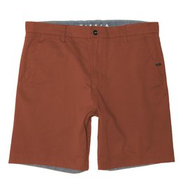 Vissla Vissla, No See Ums, rusty red, 33