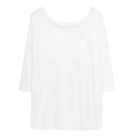 Skunkfunk Skunkfunk, Mariapaule T-Shirt, white, 36