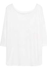 Skunkfunk Skunkfunk, Mariapaule T-Shirt, white, 40