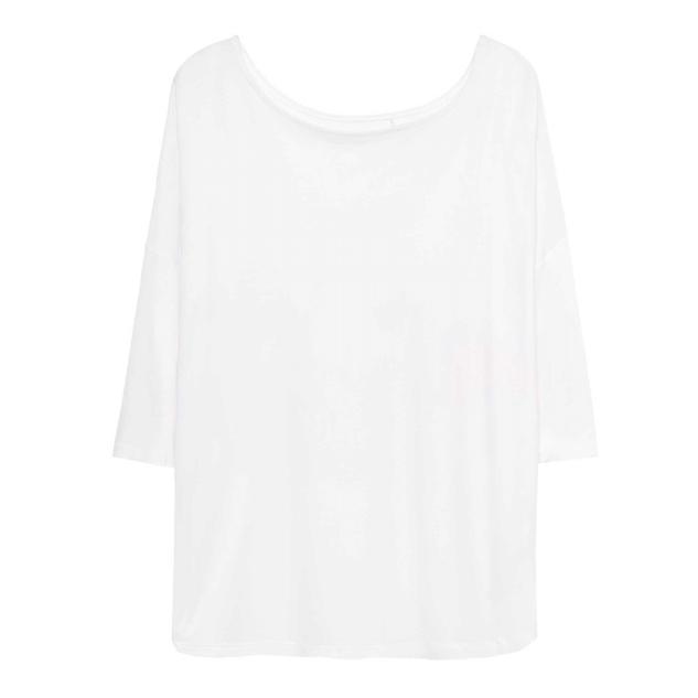 Skunkfunk Skunkfunk, Mariapaule T-Shirt, white, 42