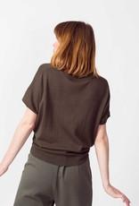 Skunkfunk Skunkfunk, Garazi Sweater, military green, 36