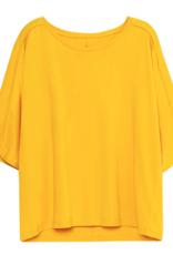 Skunkfunk Skunkfunk, Bakea T-Shirt, yellow curry, 38