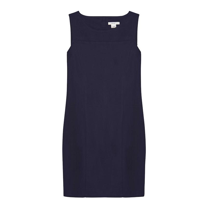 Skunkfunk Skunkfunk, Lary Dress, navy, 36
