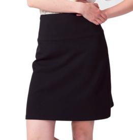 Skunkfunk Skunkfunk, Belky Skirt, black, 40