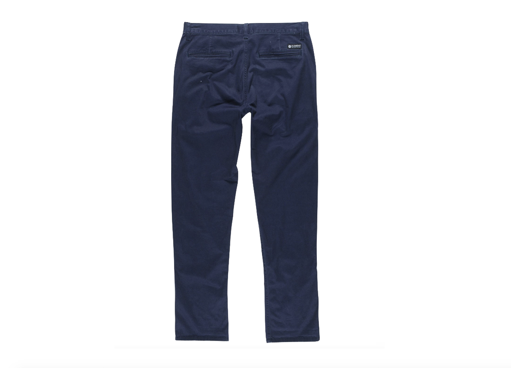 Element, Howland Classic Chino, navy, 32