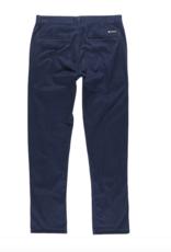 Element, Howland Classic Chino, navy, 34
