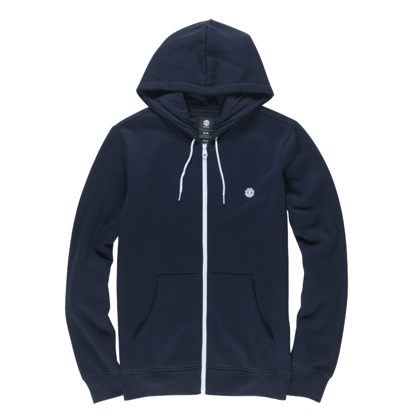 Element Clothing Element, Cornell Classic Zip, navy, XL