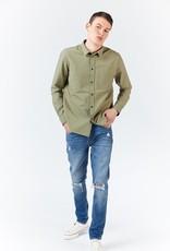 Dr.Denim Dr.Denim, Dale Shirt, light emerald, XL