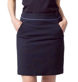 Skunkfunk Skunkfunk, Basa Skirt, navy, 40