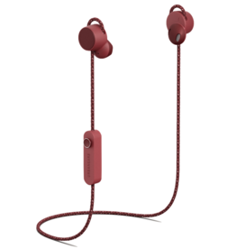 Urbanears Urbanears, Jakan, mulberry red