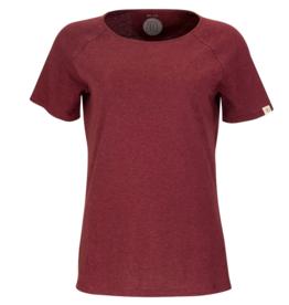 ZRCL ZRCL, W T-Shirt Basic, dark wine, M