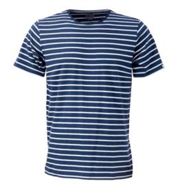 ZRCL ZRCL, M Ringel T-Shirt, blue/silver, L