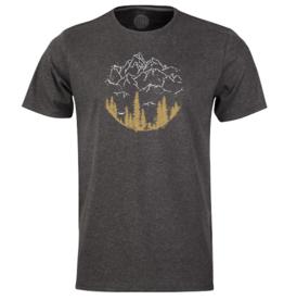 ZRCL ZRCL M T-Shirt Hammock, onyx, S