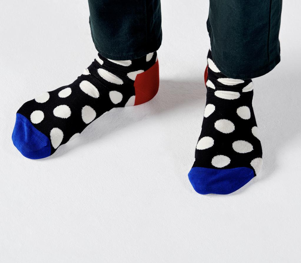 Happy Socks Happy Socks, BDO01-9300, 41-46