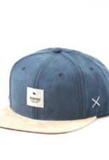 Wemoto Wemoto Cap, Flag, blue,