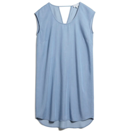 armedangels Armedangels, Reginaa , Kleid, Denim light blue, XS