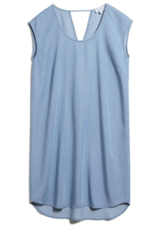 armedangels Armedangels, Reginaa , Kleid, Denim light blue,S