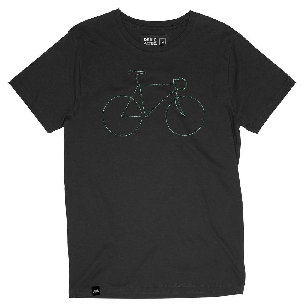Dedicated Dedicated, Stockholm Bicycle, charcoal, L