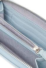 Lost & Found Accessories Lost & Found, Mittleres Reissverschluss Portemonnaie, ice blue