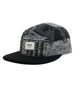 Wemoto Wemoto, Cap, Queets, black