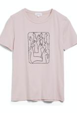 armedangels Armedangels, Maraa Alpaca, pale mauve, L