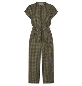 Minimum Minimum, Tvilla Jumpsuit, dark olive, 38