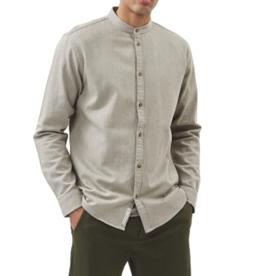 Minimum Minimum, Anholt Hemd, khaki, XL