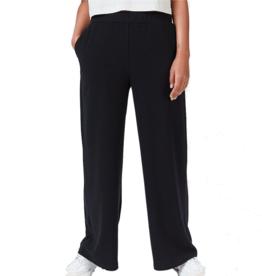 Dr.Denim Dr.Denim, Bell Trousers, black, XS