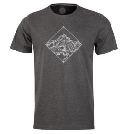ZRCL ZRCL, M T-Shirt POW, onyx, XL
