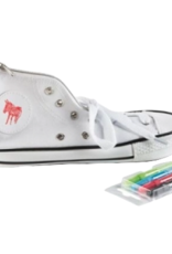 Donkey Products Donkey Products, sneaker pencil case