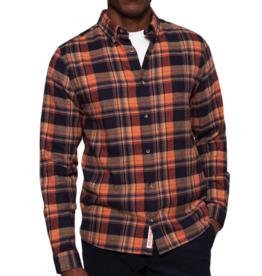 RVLT RVLT, 3774 Shirt, orange, L