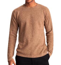 RVLT RVLT, 6005 Sweater, brown, M