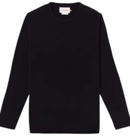 RVLT RVLT, 6007, X Crewneck Knit, black, M