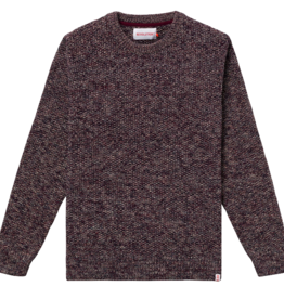 RVLT RVLT, 6010 Multi-colored knit, bordeaux, S