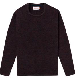 RVLT RVLT, 6011 Raglan knit, multi, S