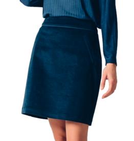 Skunkfunk Skunkfunk, Basa Skirt, dark blue, 38