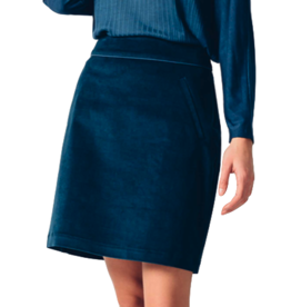 Skunkfunk Skunkfunk, Basa Skirt, dark blue, 40