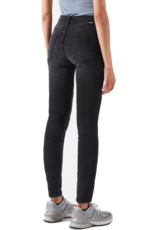 Dr.Denim Dr. Denim, Lexy,  black mist, S