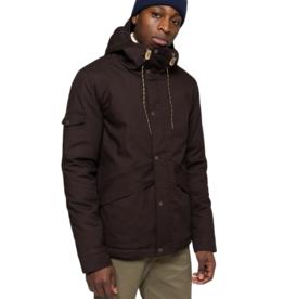 RVLT RVLT, 7688 Short Jacket, darkbrown, L