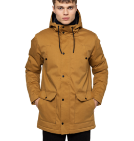 RVLT RVLT, 7690 Alpine Parka, brown, L