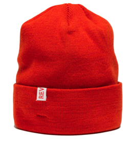 RVLT RVLT, 9139 X Beanie, orange, onesize