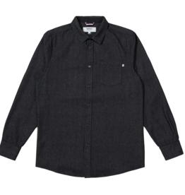 Wemoto Wemoto, Neath Shirt, black, L