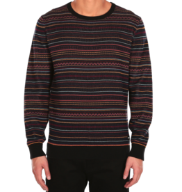 Iriedaily Iriedaily, Mineo Knit, burned, L