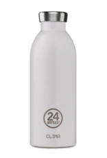 24 bottles 24 Bottles, Thermosflasche, artic white, 500ml